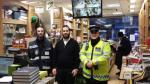 Jewish Policing London