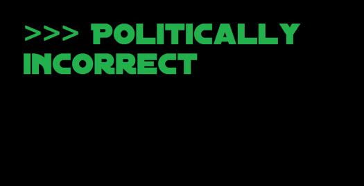 Politically
