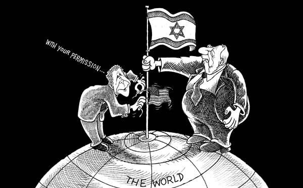 JewWorldOrder